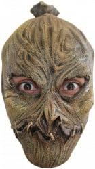 Vogelscheuchen Maske Halloween für Kinder