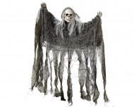 Halloween Totenkopf-Deko
