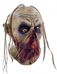 blutige Zombie Maske Halloween für Erwachsene