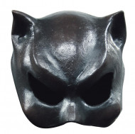 Katze Halb Maske für Erwachsene