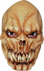 Fürchterliche Skelett Maske für Erwachsene Hallloween