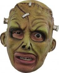 Grüner Monster Mask für Erwachsene Halloween