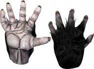 Gorilla Hände für Erwachsene Halloween