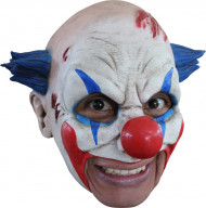 Clowns Maske Halloween für Erwachsene