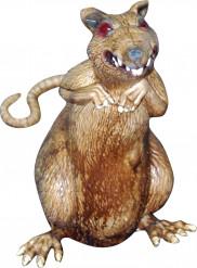 Halloween Ratten-Deko