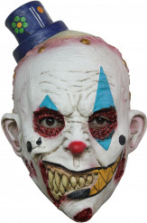 Clowns-Maske Halloween