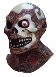 Zombie Maske Halloween für Erwachsene