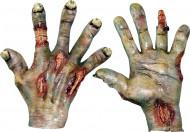 Verbrannte Hände Handschuhe für Erwachsene