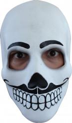 Dia de los Muertos Totenkopf-Maske für Herren