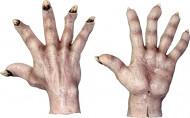 Monster Handschuhe für Erwachsene
