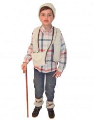Hirten Kostüm für Jungen