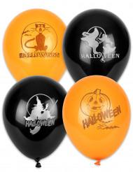 100 Luftballons - Halloween