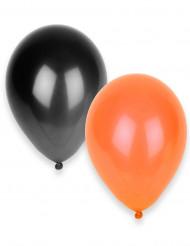 50 Halloween Luftballons