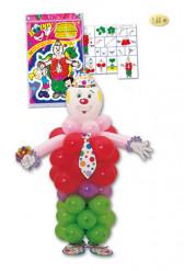 Ballon-Set Riese