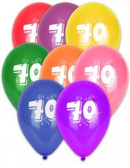 8 Luftballons - Alter - 70