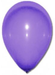 Luftballons violettfarbe 27cm