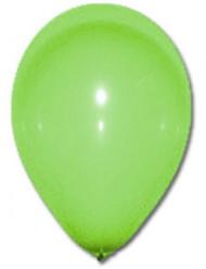 Luftballons Grün 27cm