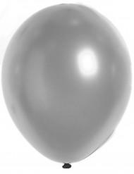 Luftballons Silber 29cm