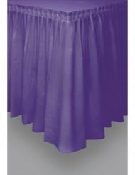 Tischrock - violett