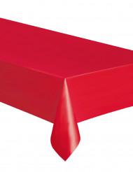 Einweg Tischdecke in Rot