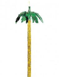 Deko Palme zum Aufhängen 243 cm