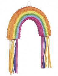 Regenbogen-Piñata