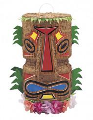 Tropische Tiki-Piñata