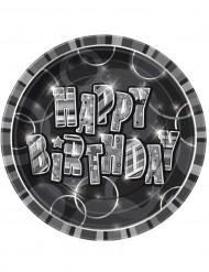 8 Teller - Happy Birthday