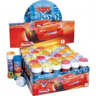 Cars -Seifenblasenfläschchen