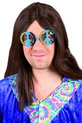 Hippie-Brille für Erwachsene