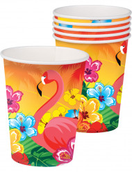 6 Hawaii-Becher