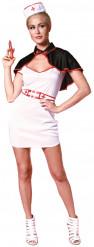 Krankenschwester Kostüm für Frauen