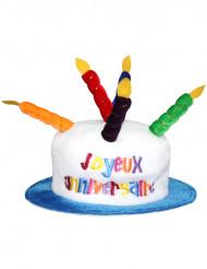 Geburtstagshut für Erwachsene