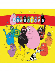 20 Servietten Barbapapa™