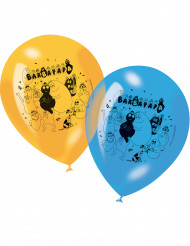6 Luftballons Barbapapa™