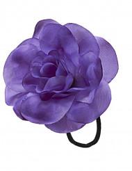 Hawaii-Blume für Haare