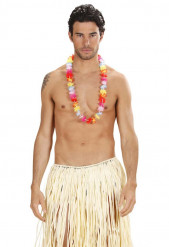 Hawaii-Blumenkette