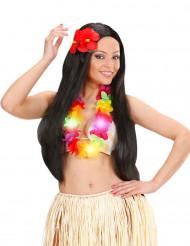Leuchtende Hawaii-Kette