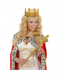 Goldenes Königs-Zepter