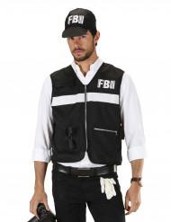 FBI-Agenten-Kostüm für Erwachsene