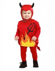 Teufels-Kostüm für Babys