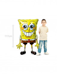 Riesen Alu-Luftballon Spongebob Schwammkopf™