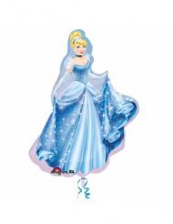 XL Cinderella™ Aluminium-Luftballon
