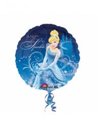 Runder Aluminiumballon Cinderella™