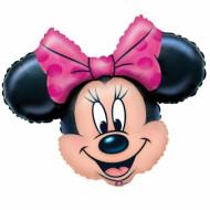 Minnie Maus™ Aluminium Luftballon