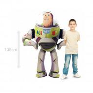 Großer Aluminiumballon Buzz Lightyear™