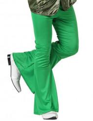 Grüne Disco-Hose für Herren