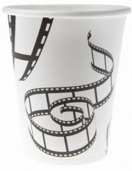 10 Becher - Kino