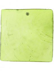6 Platzschilder - grün
