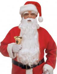 Weihnachtsmann-Bart für Erwachsene